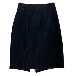 Babaton pencils skirt